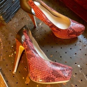 Women's Heels by Calvin Klein